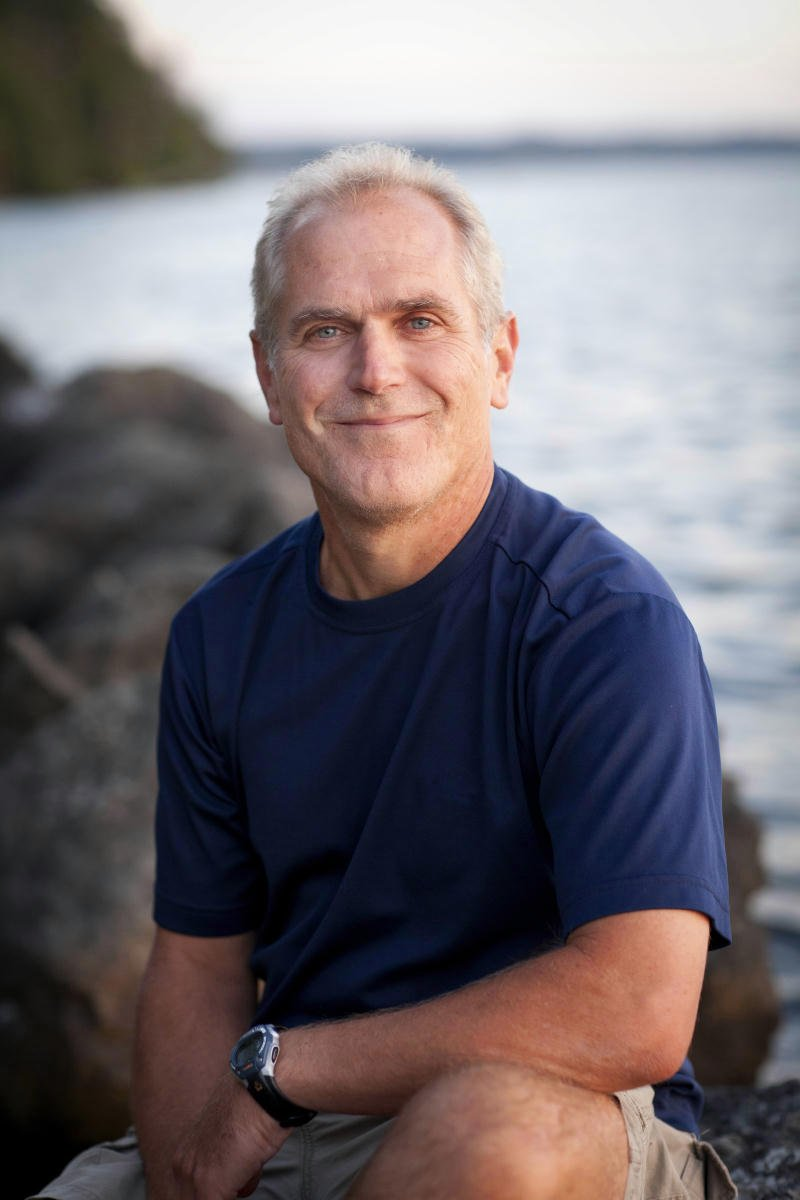 Pete Sutch, Owner of Puget Sound Infrared
